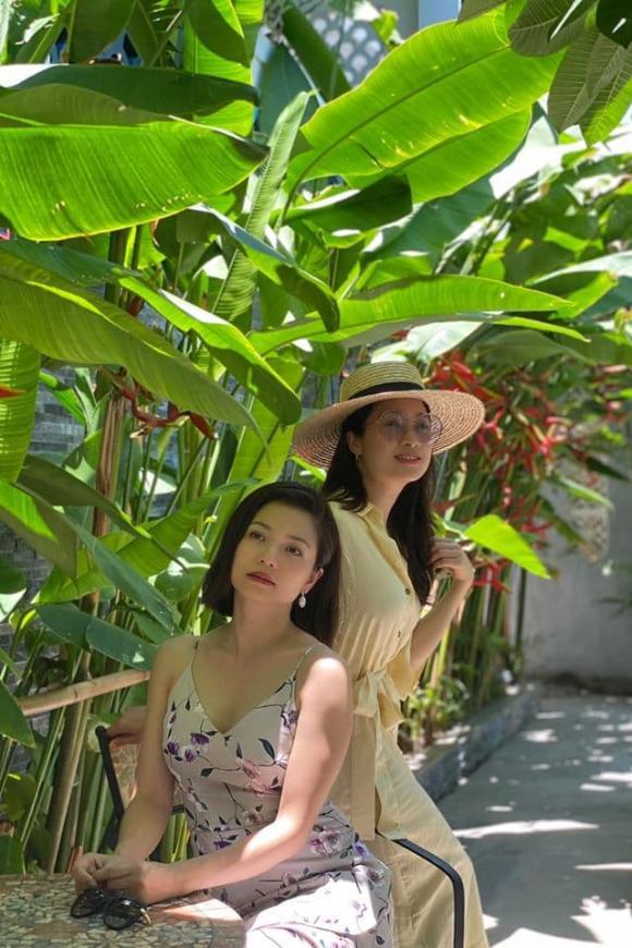 Thu Nga, sao Việt, diễn viên Thu Nga