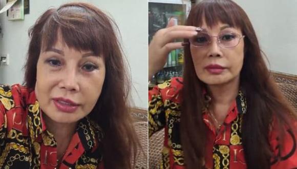 cô dâu 62 tuổi, cô dâu 62 tuổi ở Cao Bằng, Thu Sao Hoa Cương