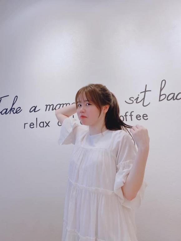 Quang Hải, bạn gái Quang Hải, Huỳnh Anh