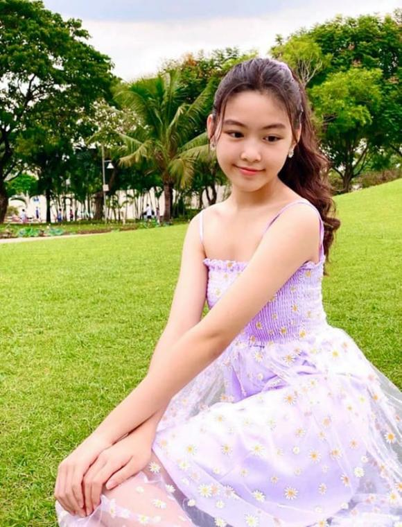 MC Quyền Linh,con gái quyền linh,sao Việt