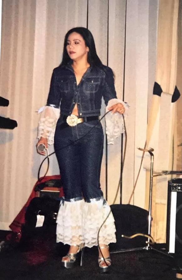 ca sĩ Ngọc Ánh, sao Việt