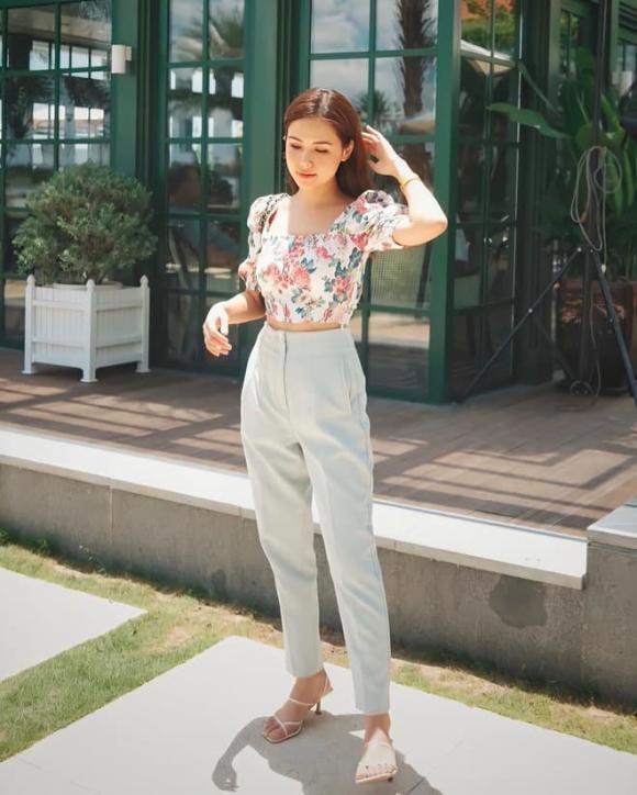 Phanh Lee 'số hưởng', không chỉ lấy được chồng giàu lại có tố chất 'của hiếm'