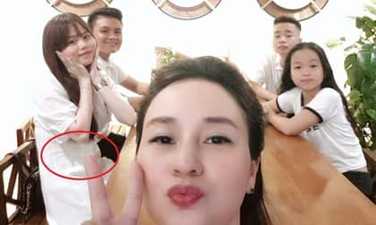 bạn gái Quang Hải, Huỳnh Anh, giới trẻ