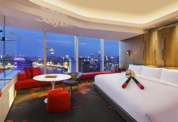 khách sạn, kinh nghiệm ở khách sạn, vệ sinh, kỹ năng sống, du lịch