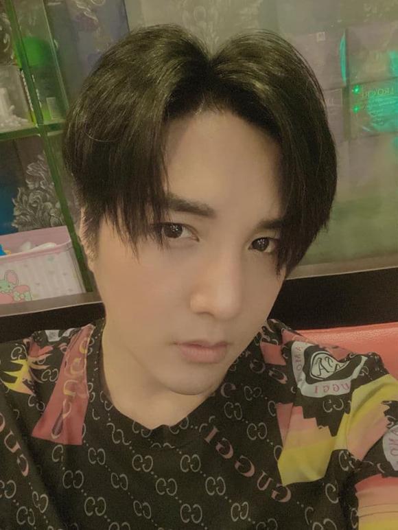 Lâm Chấn Khang, sao Việt, ca sĩ Lâm Chấn Khang