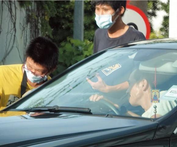 Trần Hào, Thị đế TVB, sao TVB