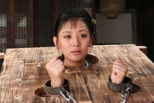 hình phạt, thời nhà Minh, 'hình phạt chải chuốt
