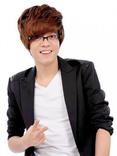 Nam Em, ca sĩ Pha Lê, sao Việt