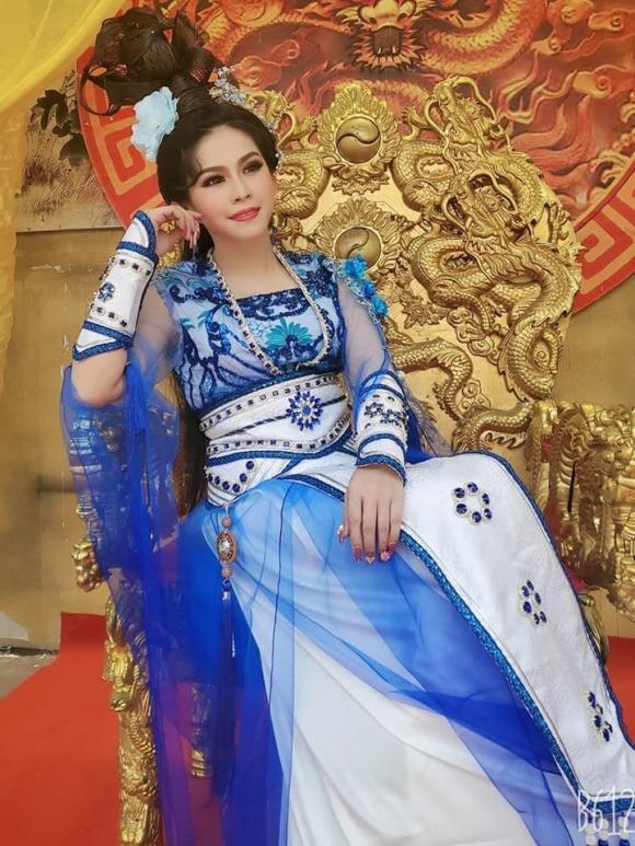 nghệ sĩ Bình Tinh, thần đồng cải lương, sao Việt