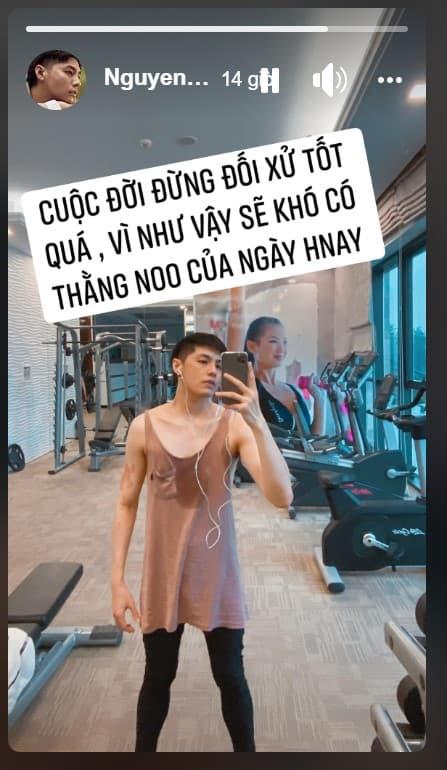 Noo Phước Thịnh, ca sĩ Noo Phước Thịnh, sao Việt