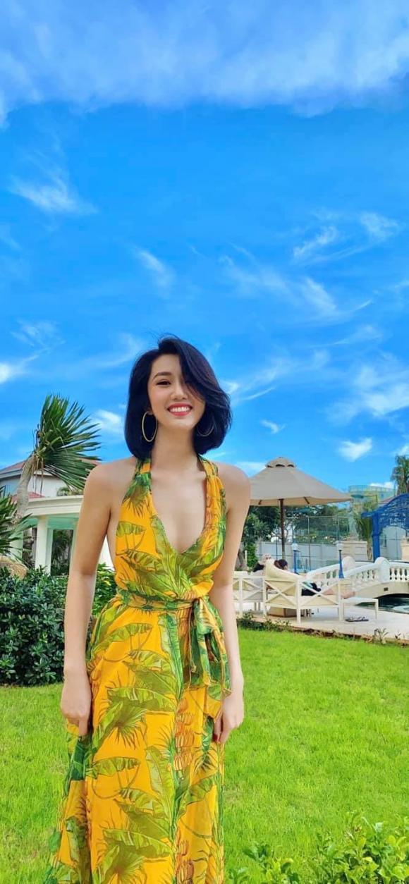 diễn viên Lê Huỳnh Thuý Ngân, sao Việt