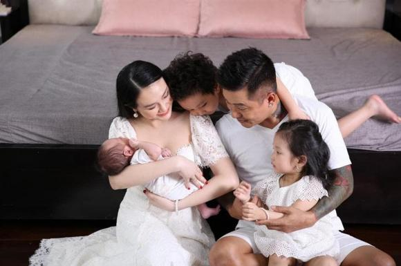 ca sĩ Tuấn Hưng, vợ tuấn hưng, sao Việt