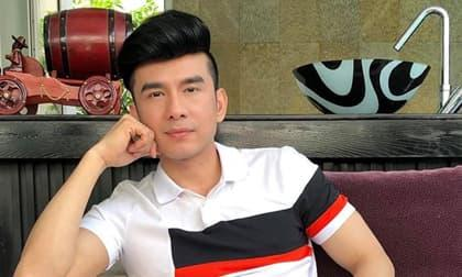 ca sĩ Đan Trường, sao Việt