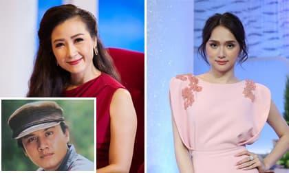 tài tử Lê Công Tuấn Anh, đạo diễn Phương Điền, sao Việt