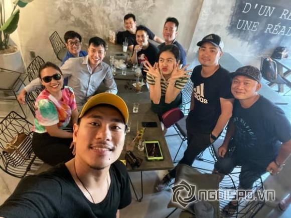 Đạo diễn Trần Minh Ngân