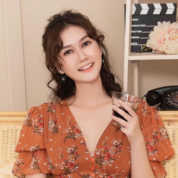 diễn viên Hương Giang, Giang mắt to, sao Việt