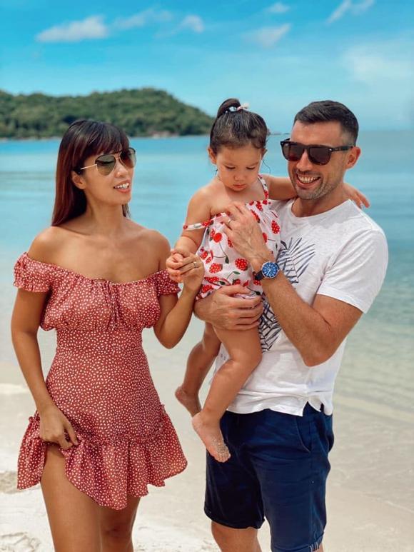 Hà Anh, siêu mẫu Hà Anh, chồng Hà Anh, sao Việt