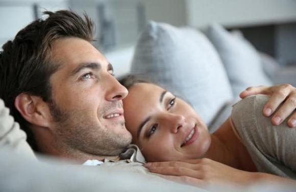 chuyện vợ chồng, không ngủ chung, hôn nhân