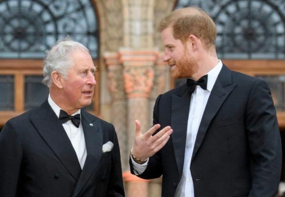 hoàng tử harry, meghan markle, hoàng gia anh
