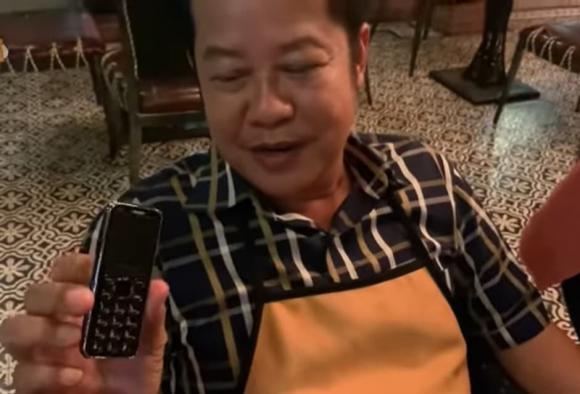 danh hài Thanh Nam, sao Việt