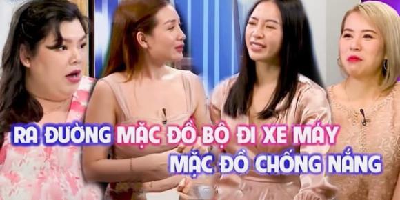 Dương Ngọc Thái, vợ Dương Ngọc Thái, sao Việt