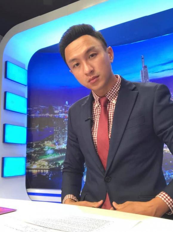 hoa hậu Hương Giang, MC Trương Việt Phong, sao Việt