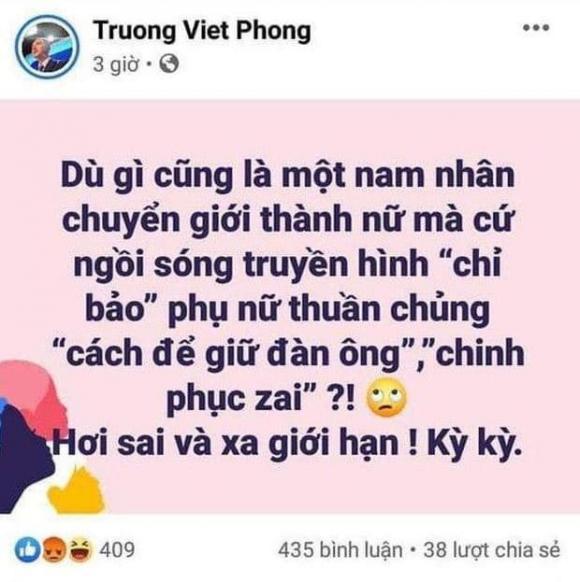 hoa hậu Hương Giang, sao Việt, ca sĩ Tóc Tiên, MC Trương Việt Phong