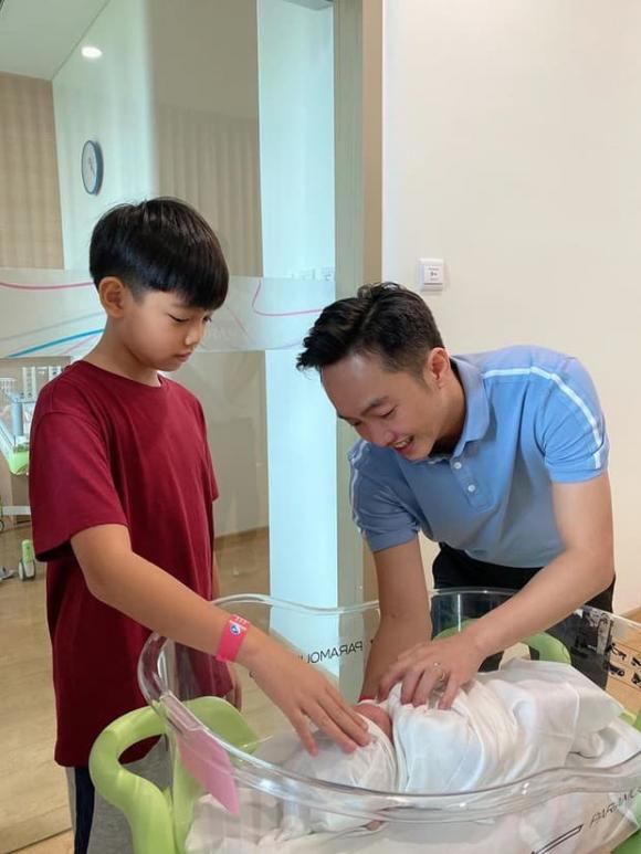 ca sĩ Đàm Thu Trang, doanh nhân Cường Đô La, sao Việt