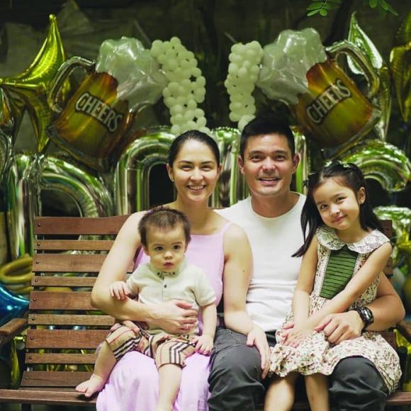 marian rivera, dingdong dantes, cầu hôn, mỹ nhân đẹp nhất philippines