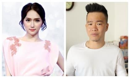 CEO Matt Liu, bạn trai Hương Giang idol, sao Việt