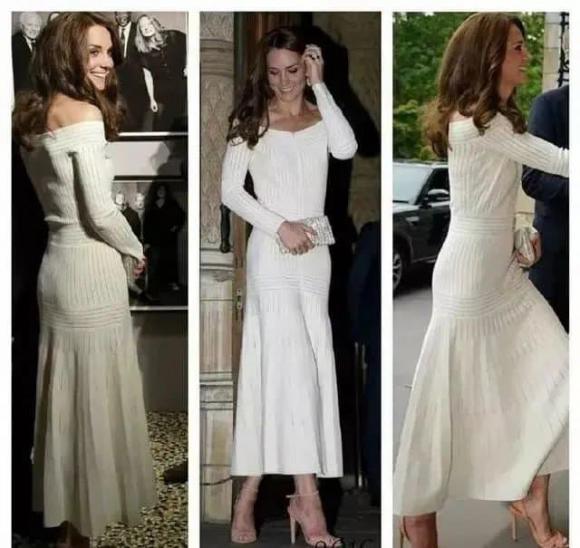 Công nương Kate, hoàng gia anh, thời trang hoàng gia