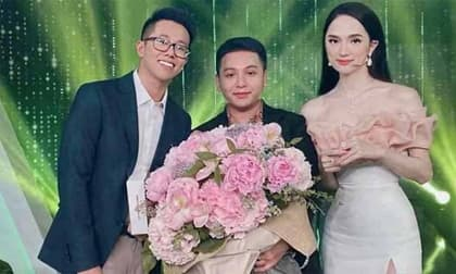 diễn viên Khôi Trần, Hương Giang, sao Việt