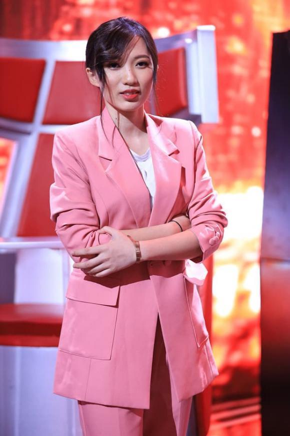 Hương Giang, Người ấy là ai mùa ba, nữ chính tập cuối người ấy là ai