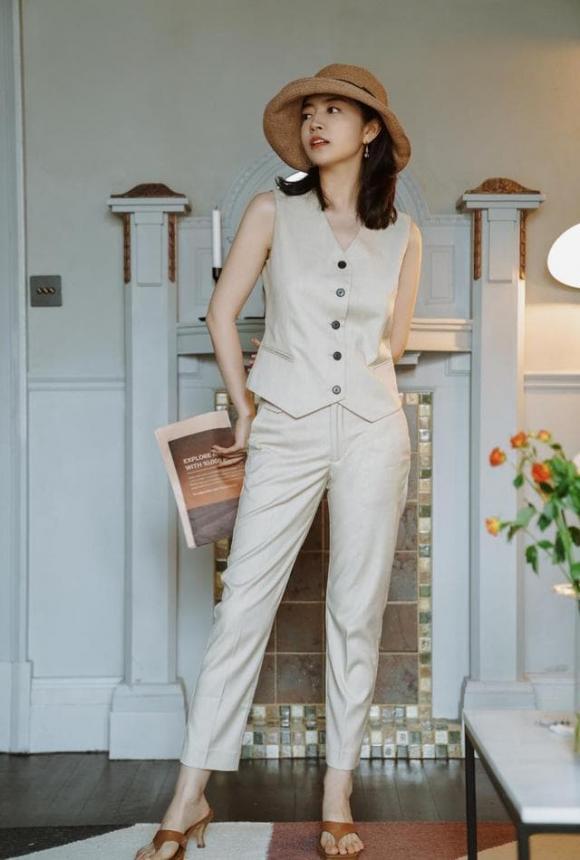 thời trang thu, xu hướng thời trang, mặc đẹp