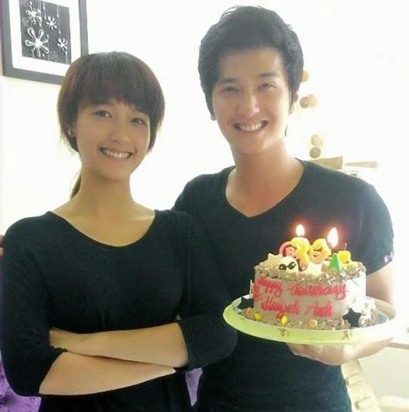 Huỳnh Anh, em gái Huỳnh Anh, giới trẻ