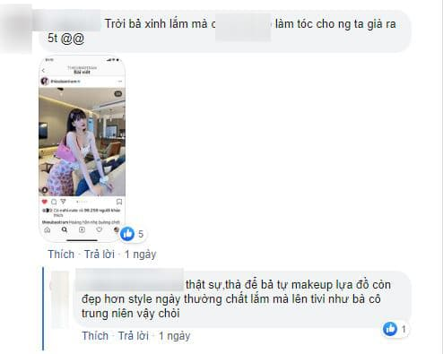 Thiều Bảo Trâm, bạn gái Sơn Tùng, sao việt