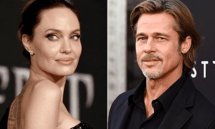 Angelina Jolie, Brad Pitt, sao Hollywood