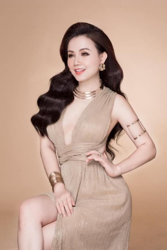 Đào Hoàng Yến, diễn viên 4 đời chồng, sao Việt