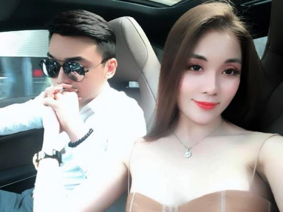 Hà Duy, Âu Hà My, con trai NSƯT Hương Dung, Duy Alex