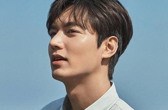 Lee Min Ho, sao Hàn, Quân vương bất diệt