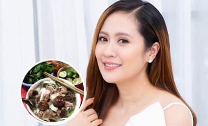 Thanh Thúy, diễn viên Thanh Thúy, sao Việt