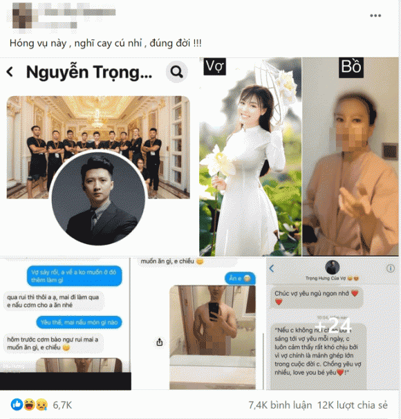 hotgirl Âu Hà My, trọng hưng, hà duy, sao Việt