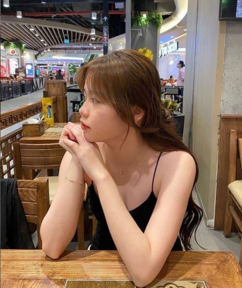 Quang Hải, bạn gái Quang Hải, Nhật Lê