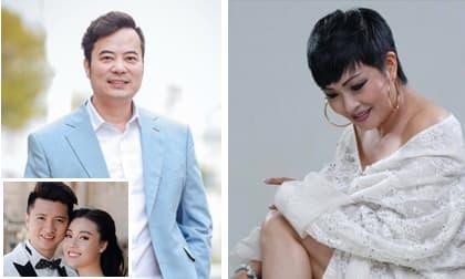 Phương Thanh, ca sĩ Phương Thanh, sao Việt