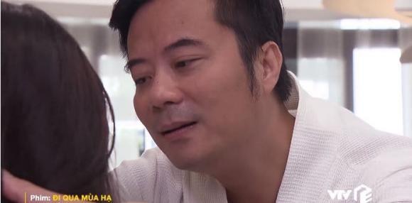 Trọng Hưng, Trọng Hưng Đi qua mùa hạ, diễn viên Phan Anh