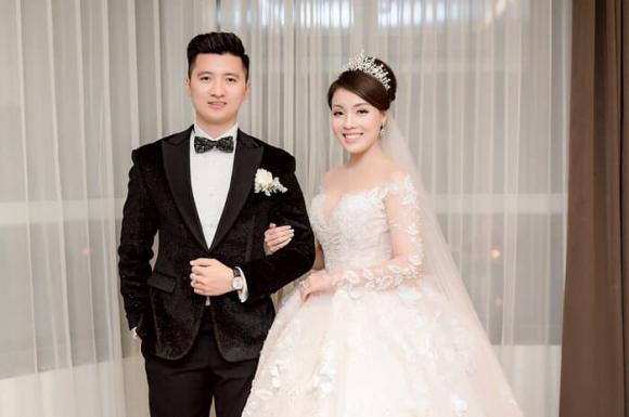 chồng Âu Hà My, diễn viên Trọng Hùng, sao Việt
