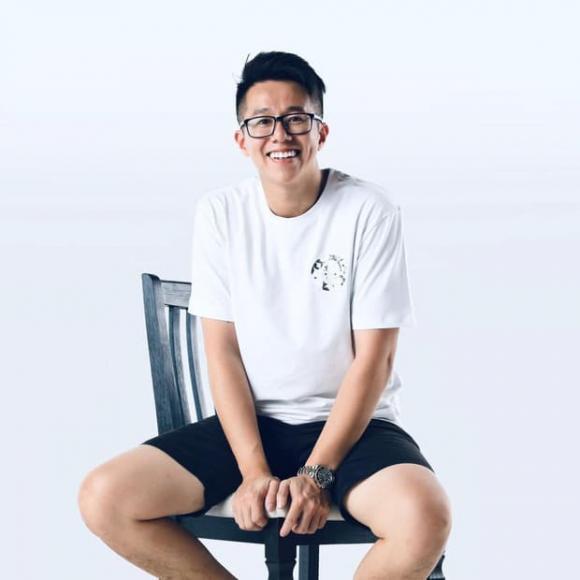 CEO Matt Liu, hoa hậu Hương Giang, sao Việt