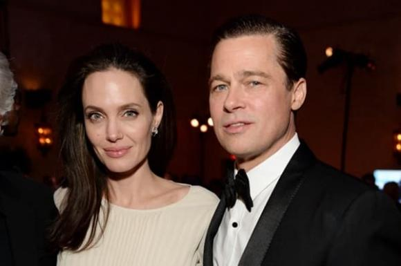 Angelina Jolie, Brad Pitt, sao Hollywood