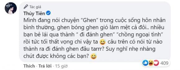 ca sĩ Thuỷ Tiên, hotgirl Âu Hà My, sao Việt