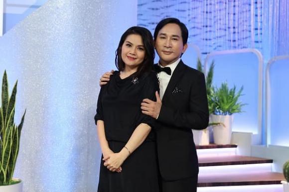 NSƯT Kim Tử Long, diễn viên Ốc Thanh Vân, diễn viên Thanh Thuý, sao Việt